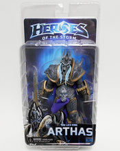 Neca Heroes Of The Storm: World Of Warcraft - The Lich King Arthas