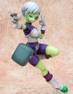 Megahouse Dragon Ball Gals - Cheelai Preventa