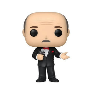 Funko Pop Sports: WWE - Malo Gene - preventa