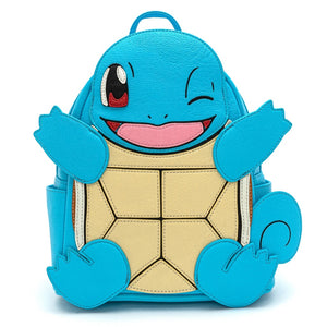 Loungefly Pokemon Mochila Squirtle