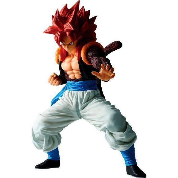 Bandai Tamashii Nations  Dragon Ball Heroes Gogeta GT Super Saiyan 4 - Preventa