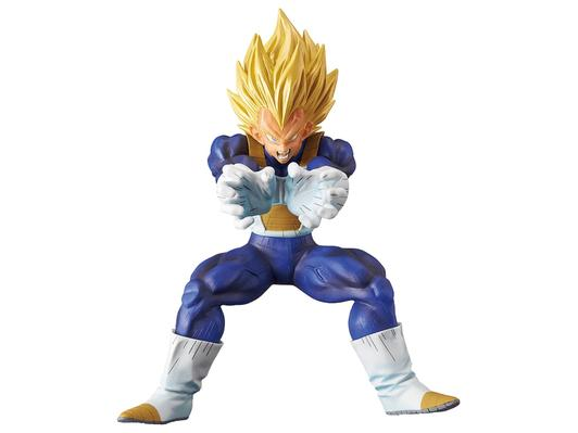 Banpresto: Dragon Ball Z - Final Flash Vegeta Preventa