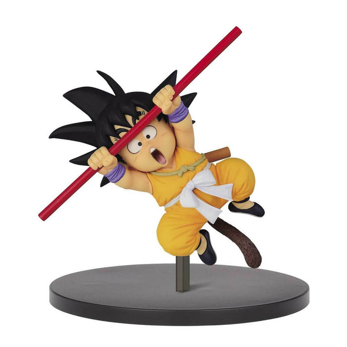 Banpresto: Dragon Ball Super - Son Goku Baculo Sagrado Preventa