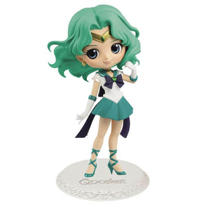 Banpresto Q posket: Sailor Moon Eternal - Super Sailor Neptuno Preventa