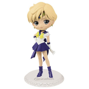 Banpresto Q posket : Sailor Moon Eternal - Super Sailor Urano Preventa
