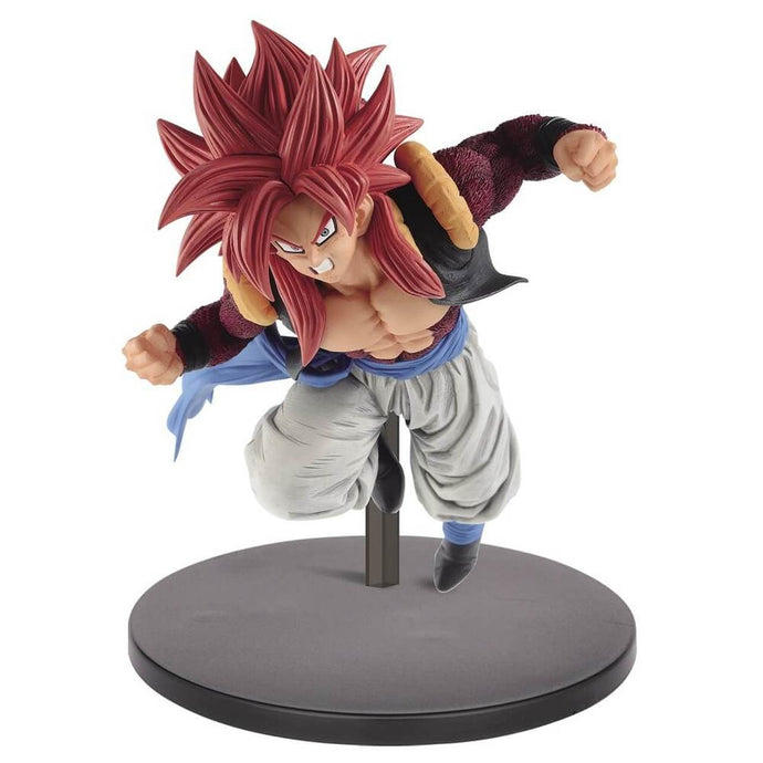 Banpresto: Dragon Ball GT - Super Saiyan 4 Gogeta Preventa