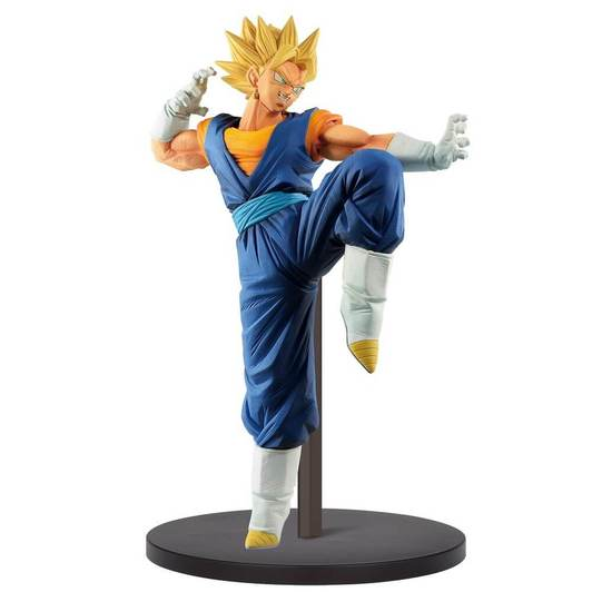 Banpresto: Dragon Ball Super - Super Saiyajin Vegito Preventa