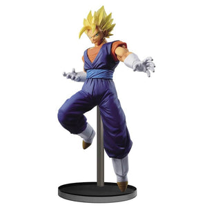 Banpresto: Dragon Ball Legends Collab - Vegito Super Saiyajin Preventa