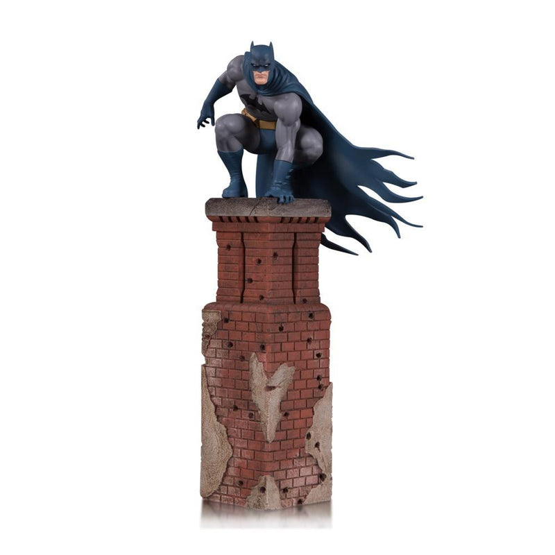 DC Collectibles Batman Bat-Family Series Multi-Part Statue - Preventa