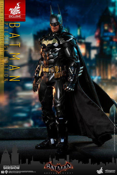 Hot Toys Batman: Arkam Knight - Batman (Prestige Edition) 1/6 Preventa