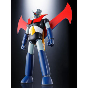 Soul Of Chogokin GX-70SP Mazinger Z D.C. Anime Color Version