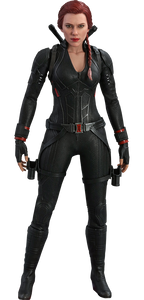 Hot Toys Avengers: Endgame -  Black Widow Preventa