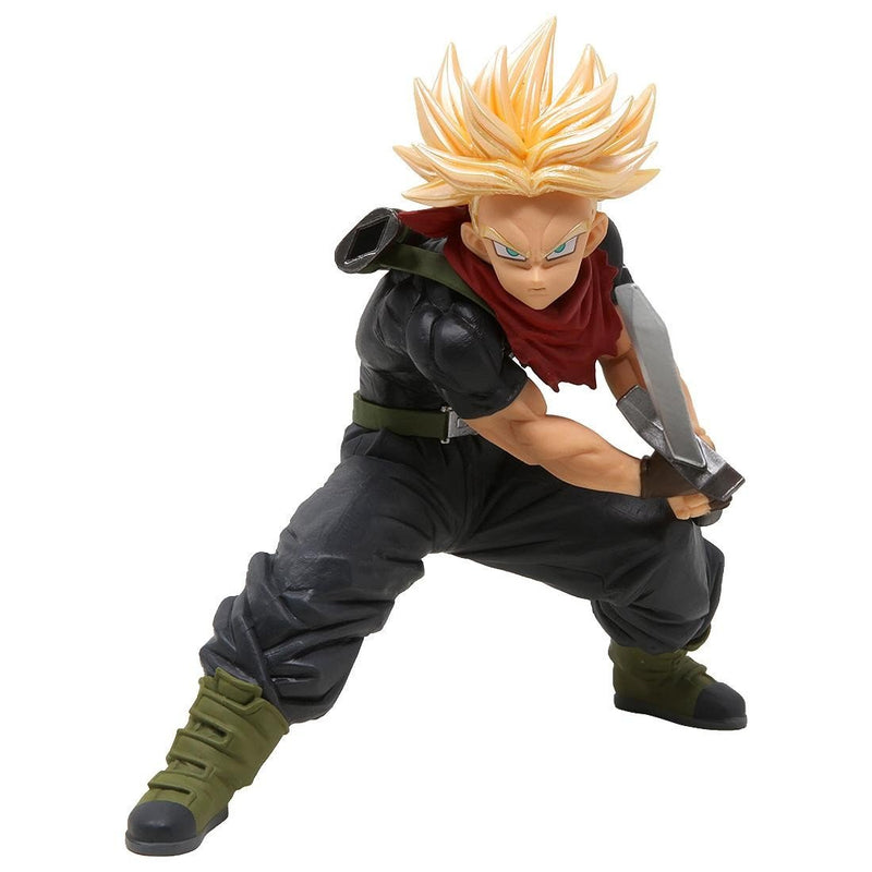 Banpresto Dragon Ball Super Heroes Transcendence Art Vol. 5 - Trunks