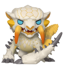 Coleccion Funko Pop Animation: Monster Hunter