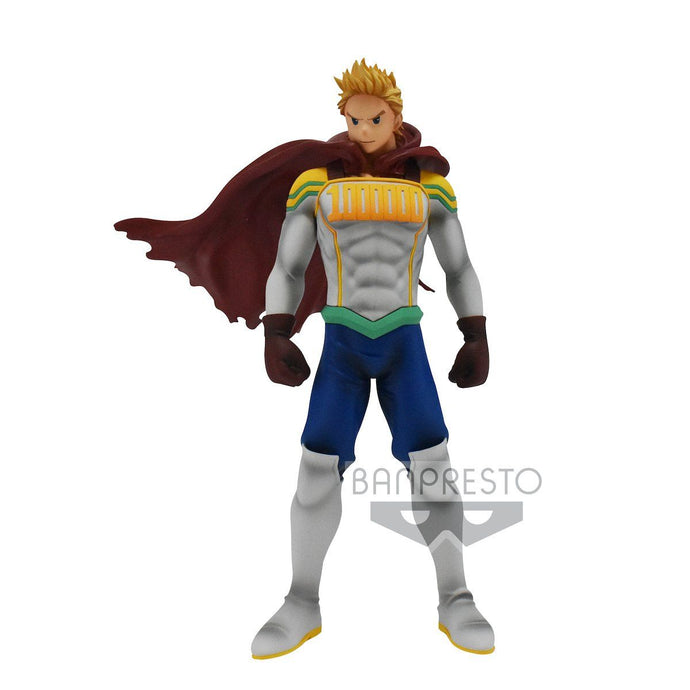 Banpresto My Hero Academia Age of Heroes - Lemillion - preventa
