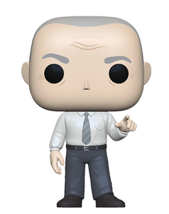 Funko Pop TV: The Office - Creed Specialty Series Preventa