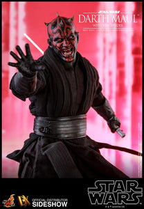 Hot Toys Episode I: The Phantom Menace - Darth Maul with Sith Speeder Special Edition Preventa