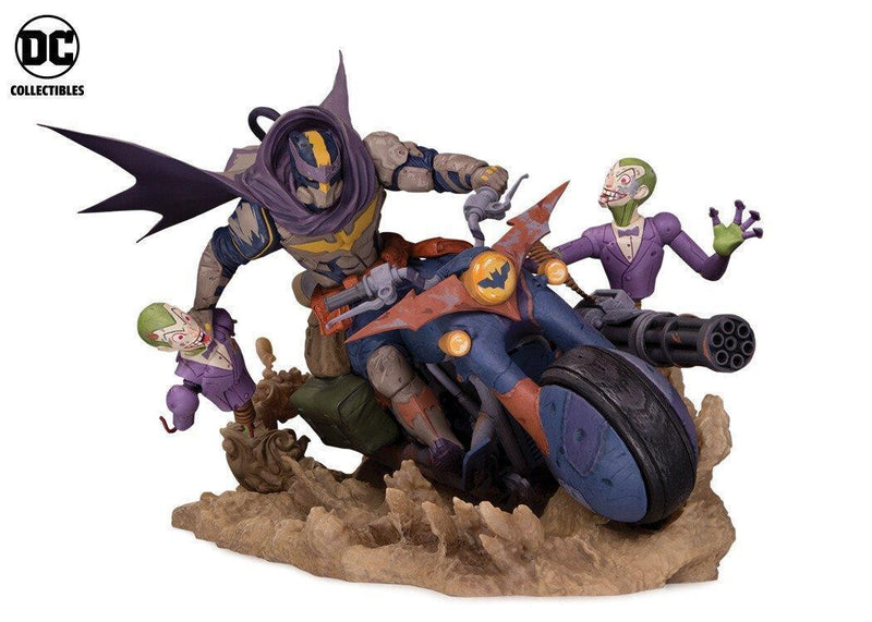 DC Collectibles DC Engines of Chaos Batman - Preventa