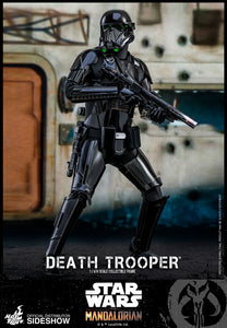 Sideshow Star Wars Hot Toys - Death Trooper - preventa