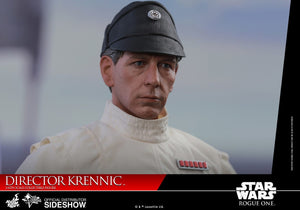 Hot Toys Star Wars Rogue One - Director Krennic Preventa