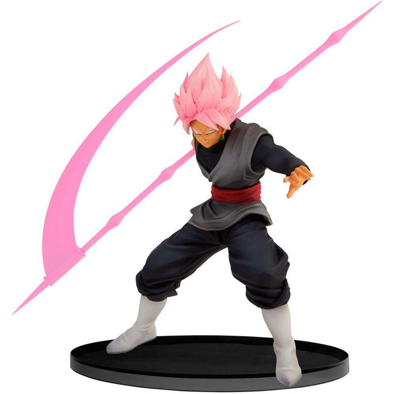 Banpresto World Figure Colosseum 2 Vol. 9 - Goku Black Super Saiyan Rose