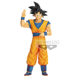 Banpresto Ekiden Dragon Ball Z - Son Goku - preventa