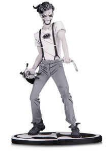 DC Collectibles Batman Black and White The White Knight Joker by Sean Murphy Preventa