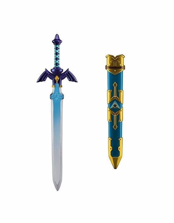 Disguise The Legend Of Zelda Master Sword preventa