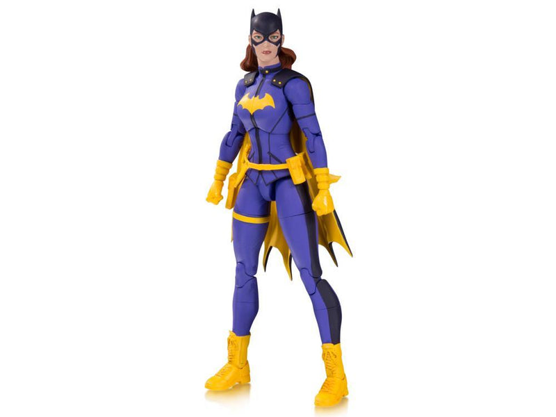 DC Collectibles DC Essentials Batgirl Preventa