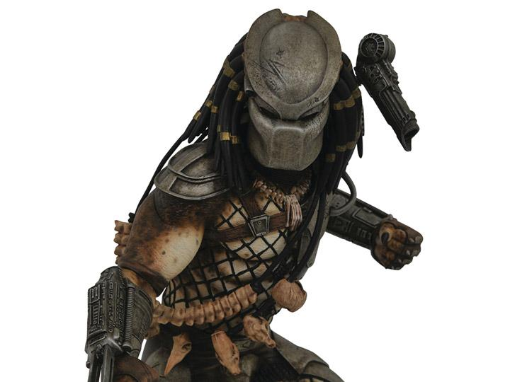 Diamond Select Predator Gallery Jungle Predator - Preventa