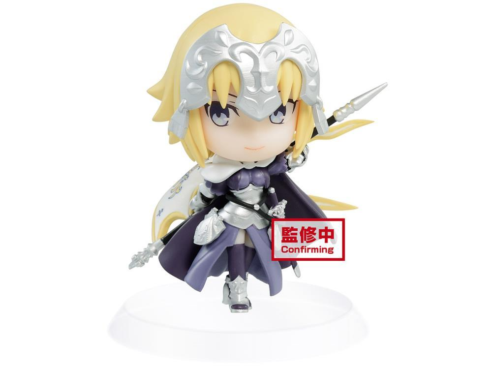 Banpresto Chibikyun: Fate Grand Order - Ruler Jeanne D Arc Preventa