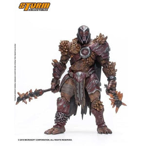 Storm Collectibles Gears Of War - Warden