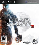 Playstation 3 Dead Space 3