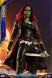 Hot Toys Guardians of the Galaxy Vol. 2 - Gamora Preventa