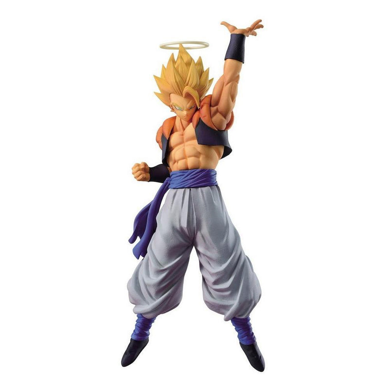 Banpresto Dragon Ball Legends Collab Gogeta Statue - preventa