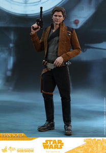 Hot Toys Solo: A Star Wars Story - Han Solo Preventa