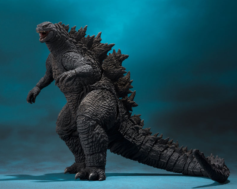 Bandai Monster Arts - Godzilla 2019 - Preventa
