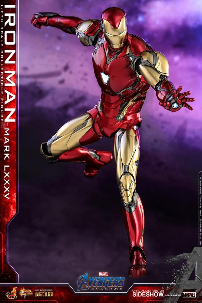 Hot Toys Avengers: Endgame - Iron Man Mark LXXXV 1/6 Preventa