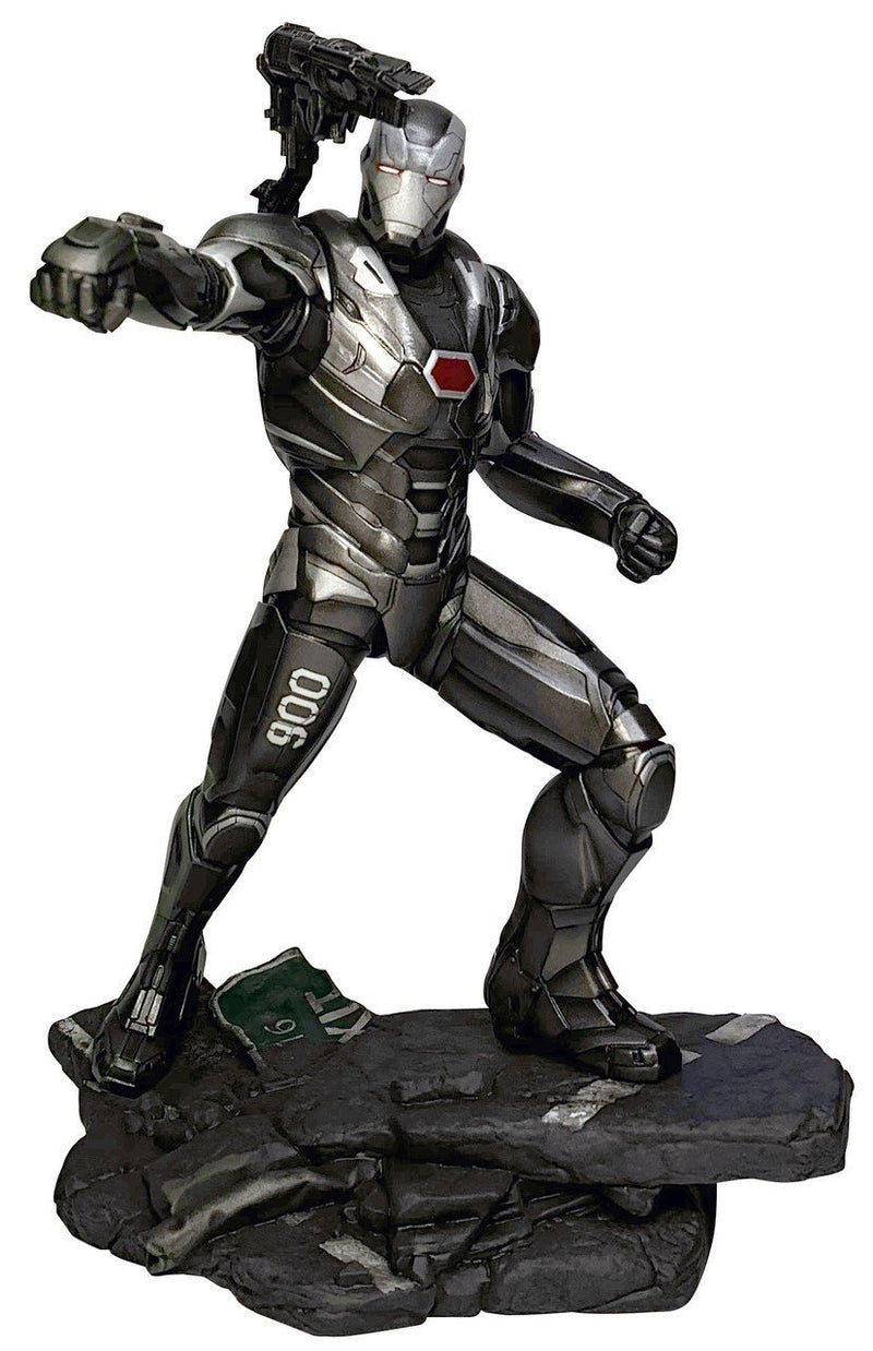 Diamond Select Marvel Movie Gallery Avengers: Endgame War Machine- Preventa