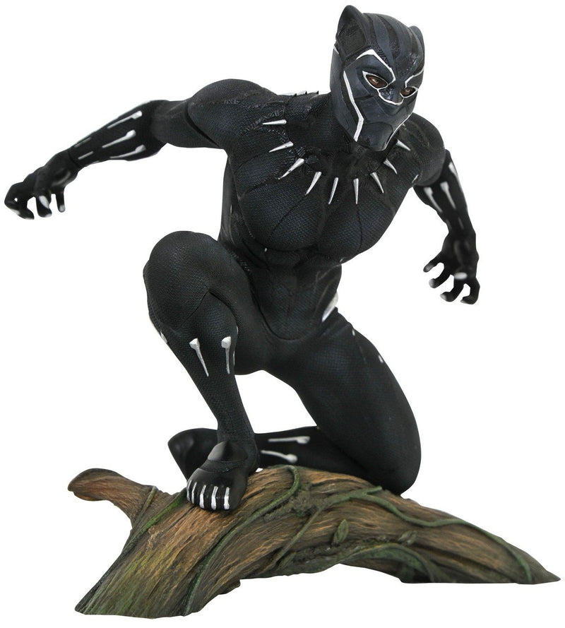 Diamond Select Marvel Movie Collector Black Panther Resin Statue - preventa