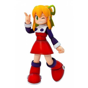Rockman (Mega Man) - Roll Re-Package Plastic Kit - preventa