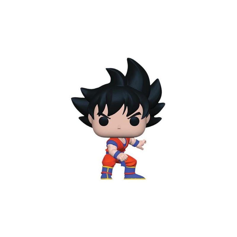 Funko Pop Animation: Dragon Ball Z - Goku