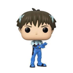 Funko Pop Animation: Evangelion - Shinji Ikari - preventa