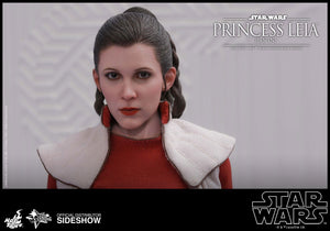 Hot Toys Star Wars: Episode V - The Empire Strikes Back - Princess Leia Bespin Preventa