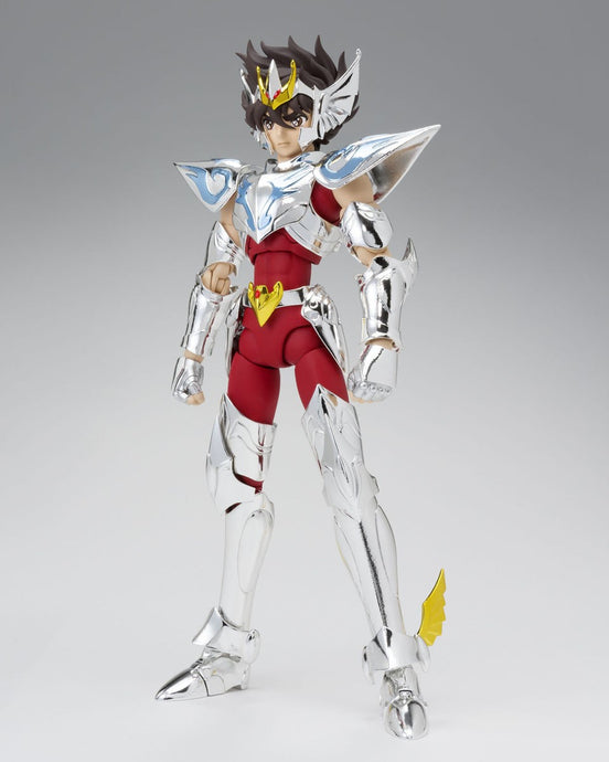 Bandai Myth Cloth Saint Seiya - Pegasus Seiya (Heaven Chapter) 15th Aniv.