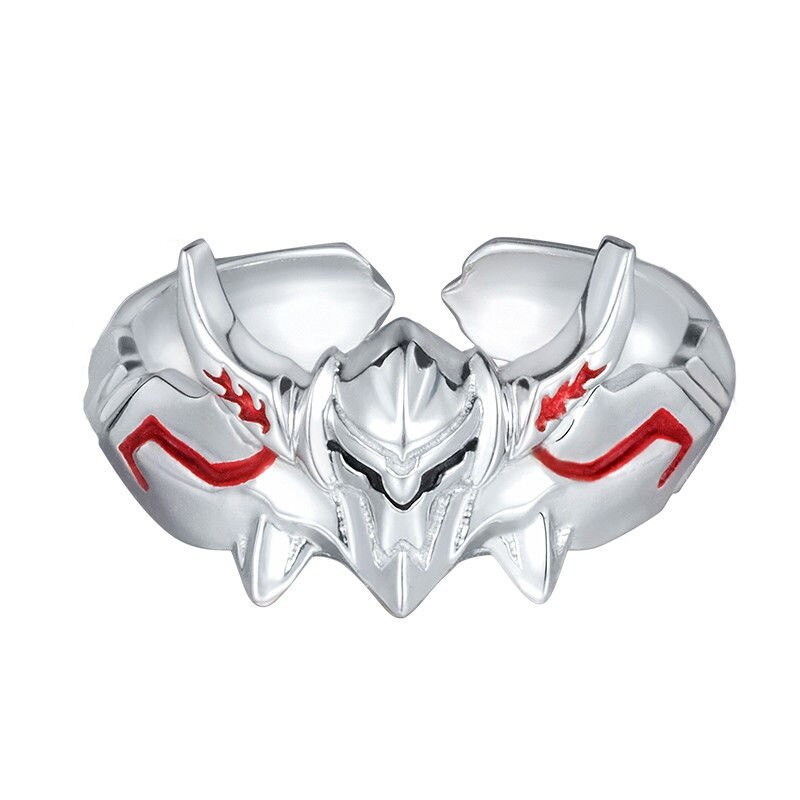 Anillo Fate Apocrypha Mordred Mask
