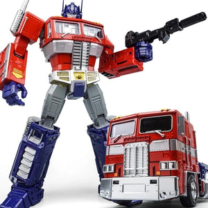Transformers Optimus Prime Anime ver.