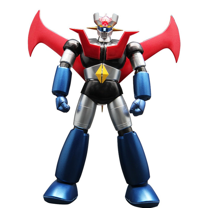 BANDAI Model Kit - Mazinger Z Extra Heavy Ver.
