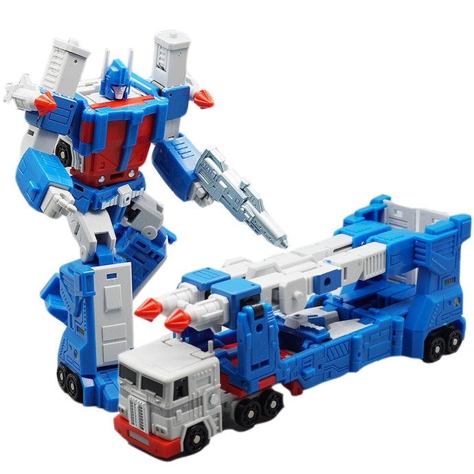 Lensple MFT MF-48 - Ultra Magnus Ver2.0