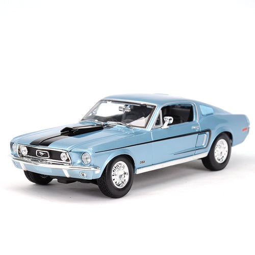 Maisto 1:18 Ford Mustang GT 1968
